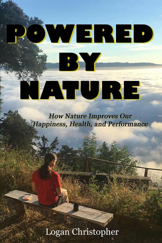 Powered By Nature Book